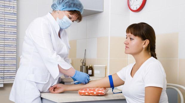 Сексуальность женщин с 3 группой крови
