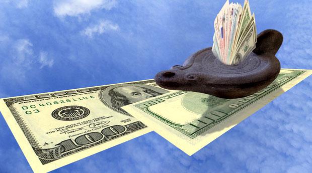 законы денег онлайн