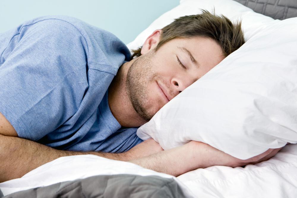 Картинка отдыха и сна