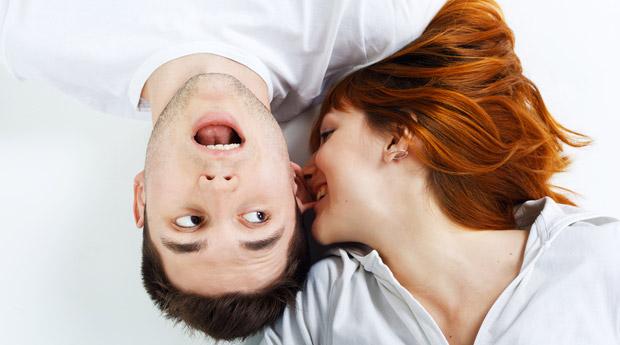 Близнецы нервные бисексуалы