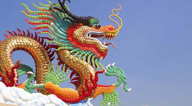 год 2012 китайский гороскоп на