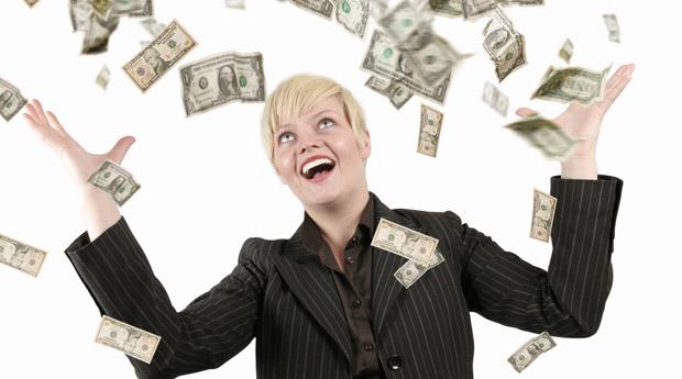 техника привлечения денег как привлекать деньги